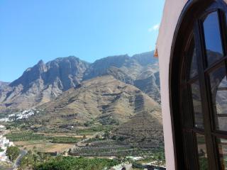Casa El Valle. Entre montana y playa