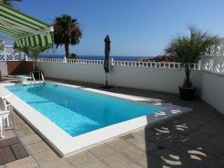 Apartment with sea view/very quiet complex, Arguineguín