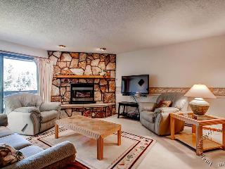 The Atrium 206 by Ski Country Resorts, Breckenridge