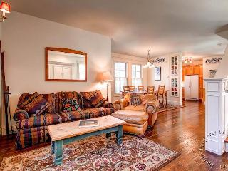Brittany Place 304D by Ski Country Resorts, Breckenridge