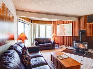 Gold Camp Condos 146 by Ski Country Resorts, Breckenridge