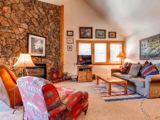 Park Place Condos 301B by Ski Country Resorts, Breckenridge