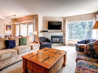 Powderhorn Condos B104 by Ski Country Resorts, Breckenridge