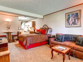 Park Meadows Lodge 3D by Ski Country Resorts, Breckenridge