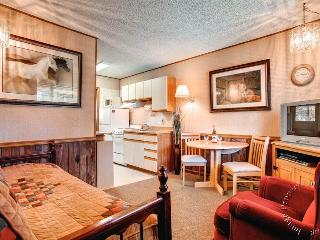 Park Meadows Lodge 6C  by Ski Country Resorts, Breckenridge