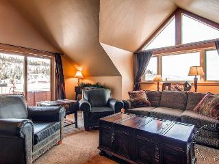 Ski Country Penthouse 3 by Ski Country Resorts, Breckenridge