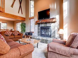 Sawmill Patch Townhomes 105 by Ski Country Resorts, Breckenridge