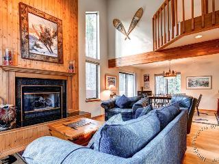 Sawmill Patch Townhomes 107 by Ski Country Resorts, Breckenridge