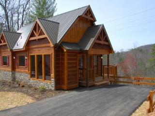 A Suite Mountain Retreat