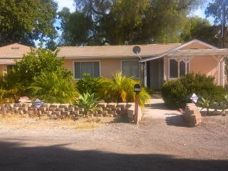 Tranquil Guest House, Lemon Grove