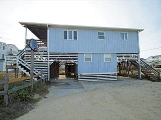 SN9017A- BIG BLUE HOUSE BY THE SEA, Nags Head