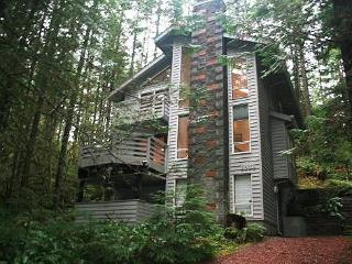 42SL 3-Story Cabin close to Skiing and Hiking Mt. Baker, Glacier
