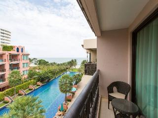 2 bedroom condo in Marakesh, Hua Hin