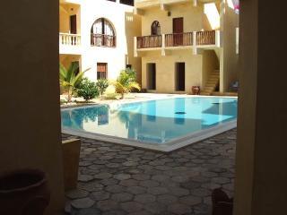 Jannataan hotel, Isla de Lamu