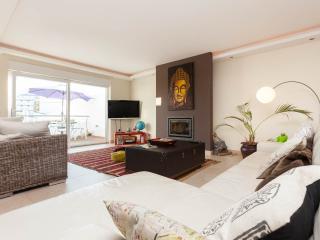 Lagos penthouse