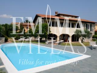 Villa Ardea 8, Garda