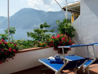 Casa Luana - free Wifi, Praiano