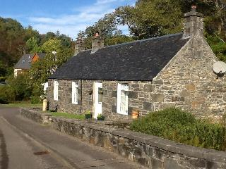 Salen Cottage, Ardnamurchan Peninsula