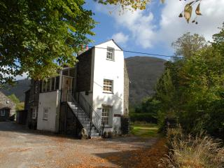 Dovedale apartment, Glenridding, Ullswater