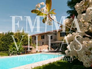 Casa Olympia 6, San Carlo Terme