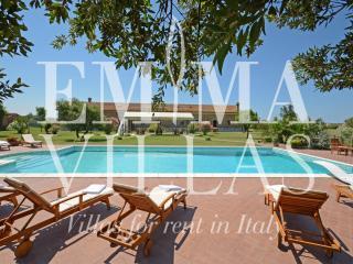 Villa Maria Franca 14, Principina Terra