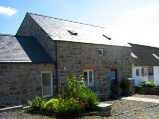 Stable Cottage, Cardeeth, Tenby