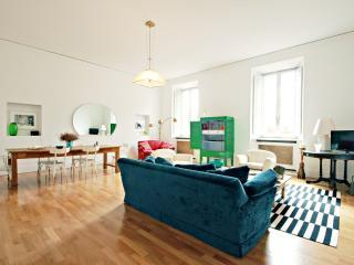 Campo de' Fiori Enchanting apartment, Roma