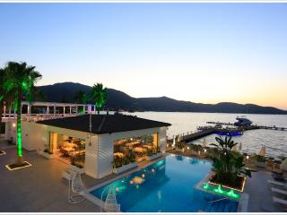 poseidon boutique hotel yacht club, Marmaris