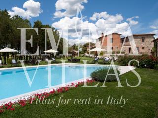 Podere Bellaria 16+4, Siena