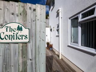 The Conifers, Saundersfoot