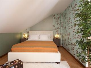 ARTVILLA - Suite with panoramic Balcony