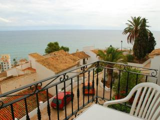 Charming house, Panoramic sea views Altea old town