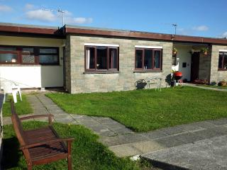 4 Trevelyan Holiday Homes, Helston