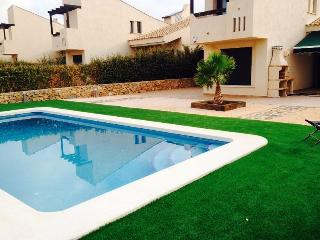Luxury 4 Bed Villa with Private Pool, Corvera