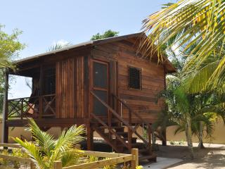 Baby Bue Cabana is perfect for single guest or party of two