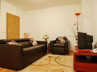 Stylish 2-Bedroom, Mountain View Resort, Bansko