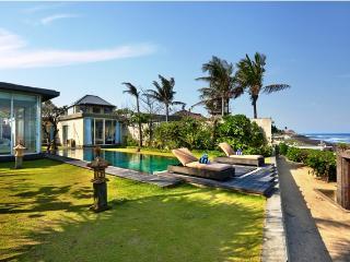 Nakula, 3 Bedroom Beach Front Villa, Sanur