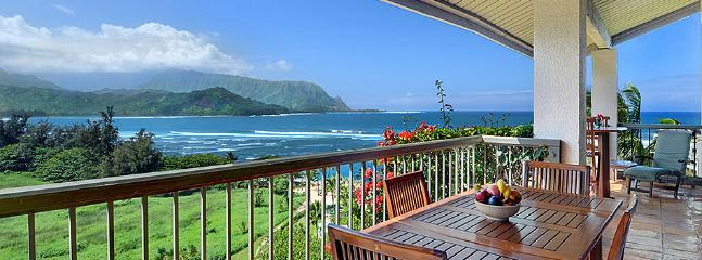 Hanalei Bay Resort #9305, Princeville
