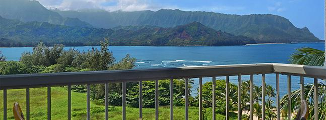 Hanalei Bay Resort #9306, Princeville