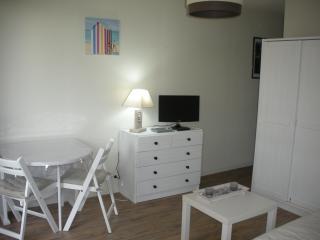 Studio à 100m de la plage