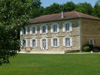 la faisanderie, Villebois-Lavalette