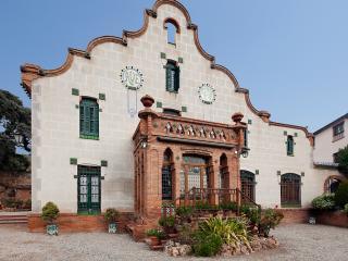 Can Borrell Guest House, Castellar del Vallès
