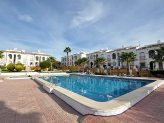 Ground Floor Apt Las Carolinas Near Villamartin