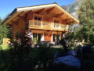 CHALET DOLCE VITA-CHAMONIX-LES BOIS, Chamonix