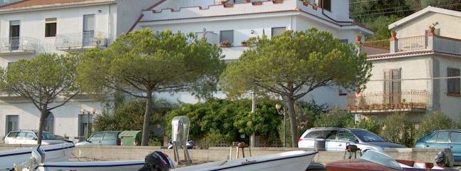 Edificio appartamenti Luna Brillante e Sole Splendente