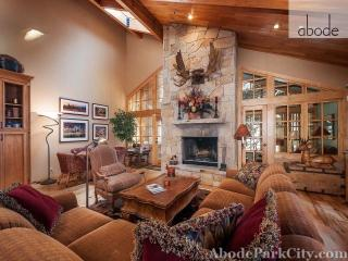 Abode at Cache in Deer Valley, Park City