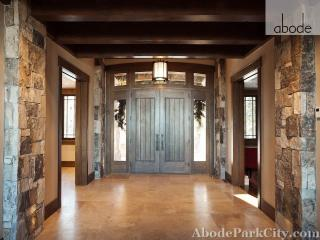 Abode at Red Cloud - ski in/ski out in Deer Valley, Park City