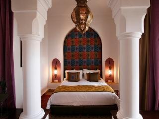 Riad Rouge - Standard double room Roug, Marrakesh