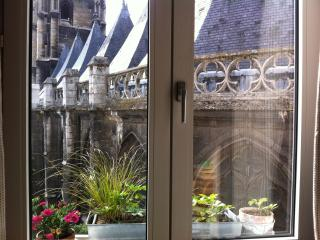Great luminous flat in  Rouen between Paris & Se