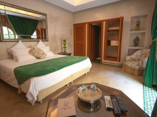 Riad FM - Room Ambre, Marrakech